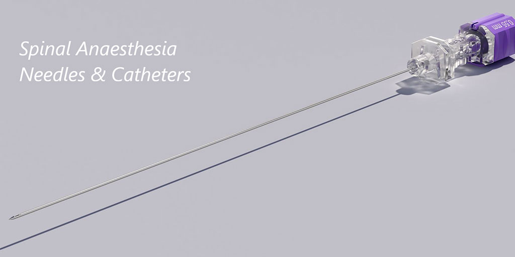 Spinal Needles & Catheter Kits featured image at medana medical supplies and accessories