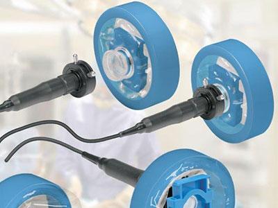 p3 Medical Camera Drapes at medana medical supplies and accessories Ireland